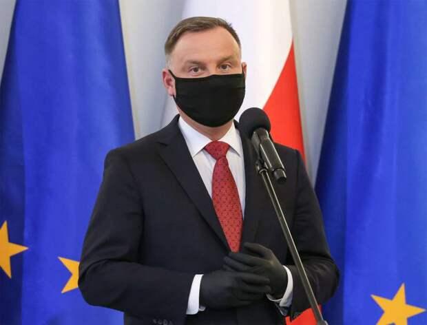 В польской прессе: После 2014 года с Польшей по украинскому вопросу не консультируются ни США, ни сама Украина