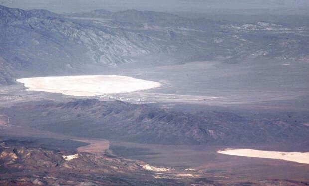 Зона-51 в Киргизии: в горах нашли секретную базу