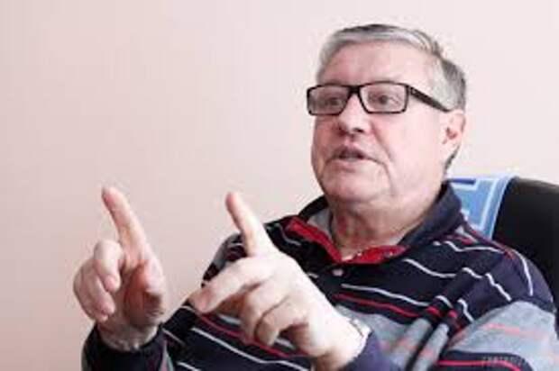 Геннадий Орлов: Моральное право стать новым тренером сборной России имеет только один человек