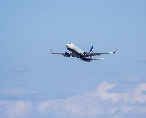 Ещё больше маршрутов: откуда «Аэрофлот» пустит в Крым авиарейсы