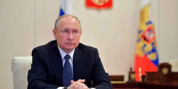 В Кремле рассказали о планах Путина