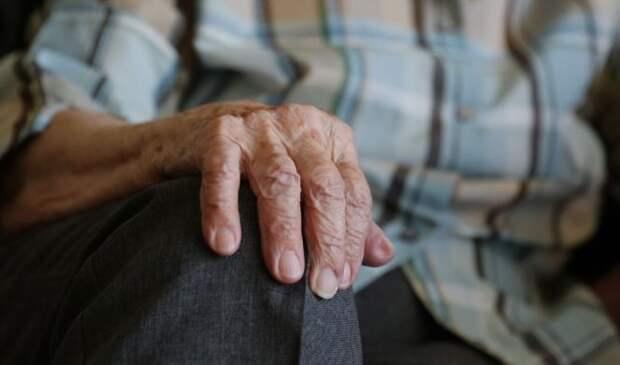 Сенатор назвал условие выплаты 5 тысяч рублей ко Дню пожилого человека