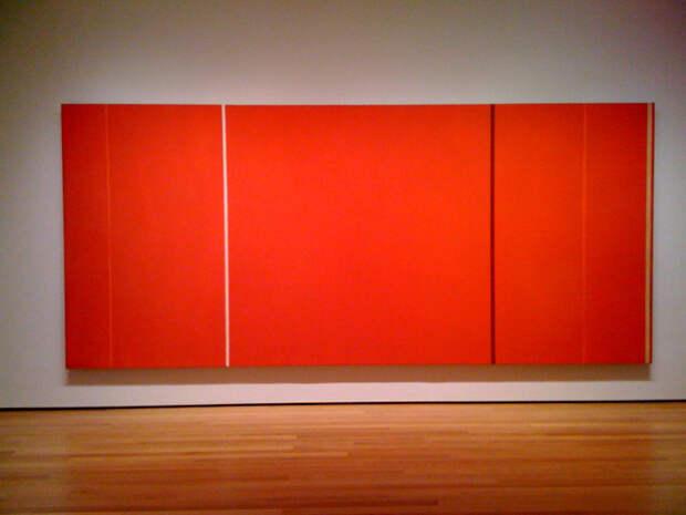 Современное искусство: 15 странных картин, проданных за баснословные деньги
