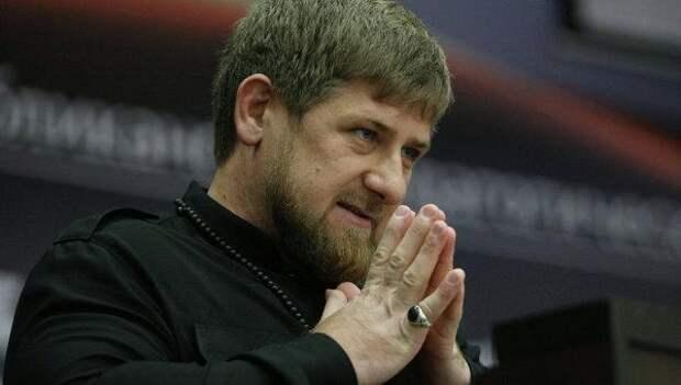 Кадыров: Если в Сирии понадобится пехота, мы будем в первых рядах