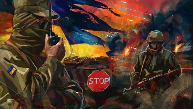 Монтян рассказала, кто способен остановить войну в Донбассе