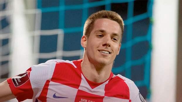 Гол Пашалича принес Хорватии победу над Кипром в квалификации ЧМ-2022