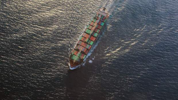 Сирия и Крым наладили друг с другом торговлю в обход санкций