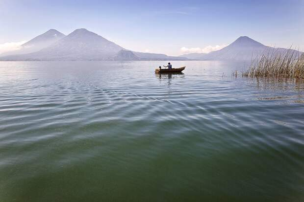 Что нужно сделать в Гватемале