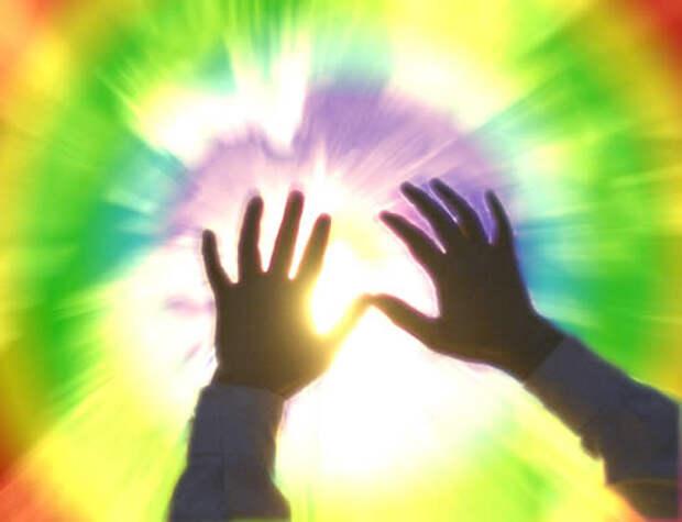 Основные энергетические законы жизни