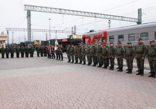 Около 750 военнослужащих примут участие в стройке второй ветки БАМа