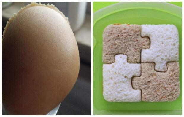 15 фотографий еды, которые порадуют вашего внутреннего перфекциониста