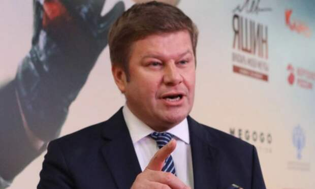 Дмитрий Губерниев прокомментировал скандал вокруг белорусской атлетки Тимановской