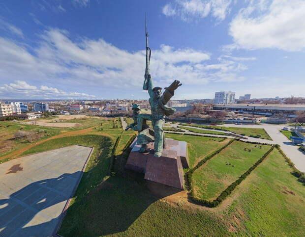 Оперативная информация по Севастополю на 21 марта 2016 год