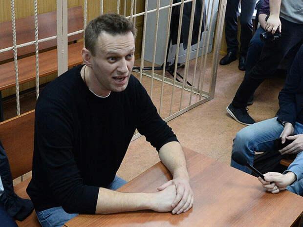 США предупредили Россию о последствиях в случае смерти Навального в тюрьме