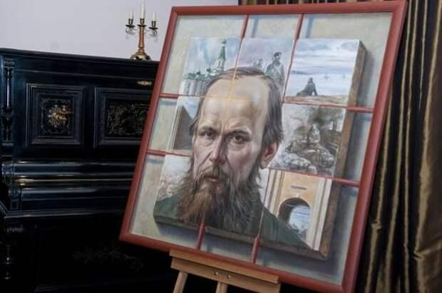 В Перми пройдёт выставка работ молодых художников, посвящённая Достоевскому
