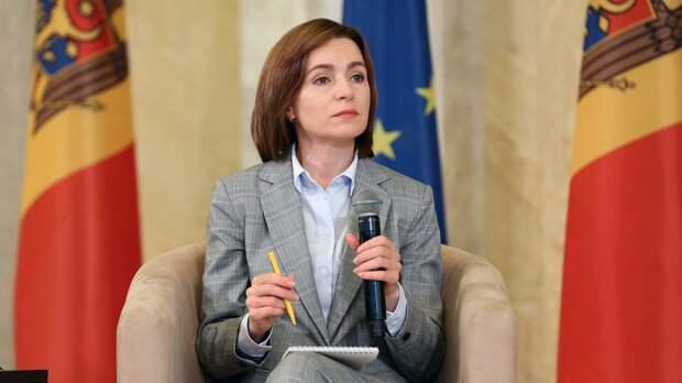 От избранного президента Молдовы требуют отказаться от румынского гражданства