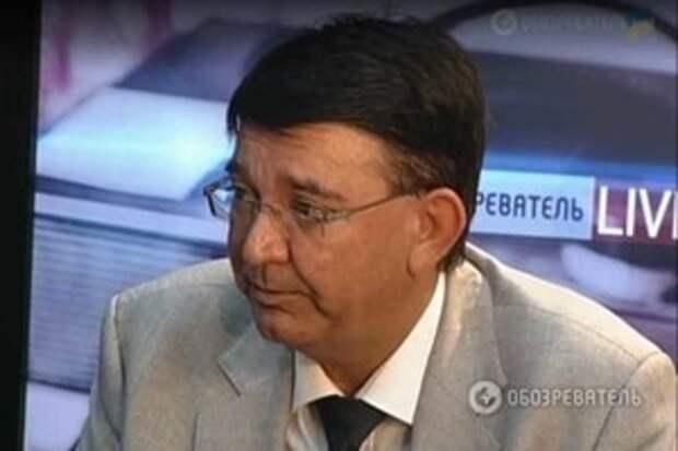 """Русского """"Крымнаша"""" в 2016 году не будет – Багиров"""