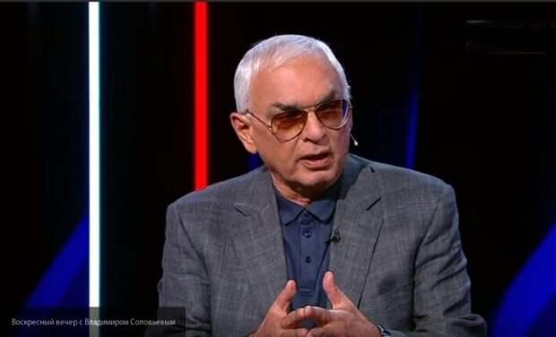 Шахназаров резко ответил украинским экспертам на слова о проигрыше СССР в холодной войне