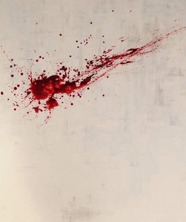 История с картины из фильма «Неприкасаемые», вышедшего в России под названием «1+1»