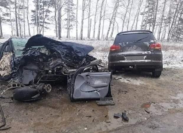 В Рязанской области разыскивают очевидцев двух смертельных ДТП