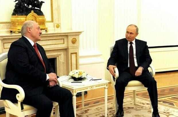 Белоруссия и Россия согласовали 26-27 дорожных карт по интеграции