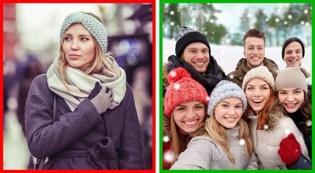 7 простых, но эффективных способов стать счастливее и навсегда забыть про зимнюю хандру