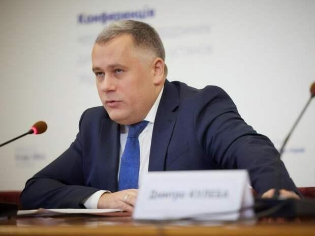 В Киеве пообещали, что Украина не будет насильственно депортировать из Крыма российских граждан