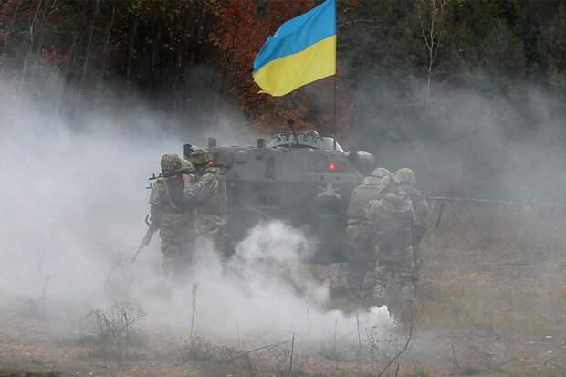 Юрий Кнутов: ВСУ нападут на Донбасс при поддержке сил НАТО