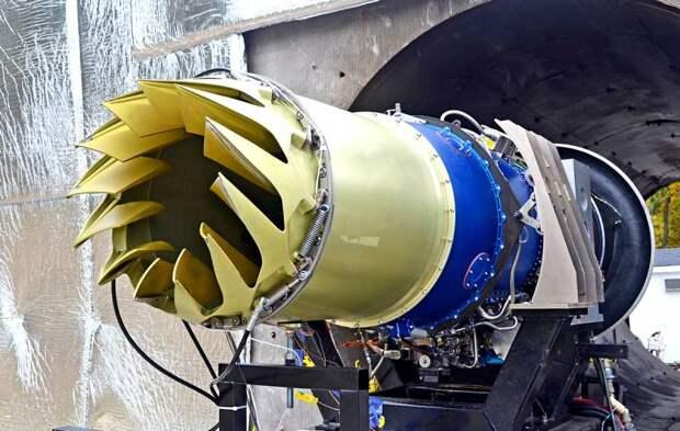 Новейший электродвигатель сделает авиапром РФ недосягаемым для Запада