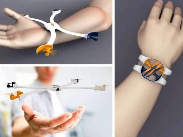 12 новых и полезных изобретений