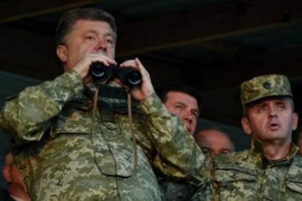 """Вместо Минска-2 """"план Б"""": Установим ПРО США, а НАТО за 2 дня зачистит Донбасс"""