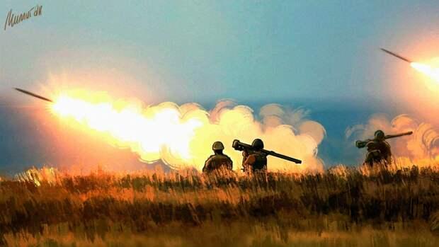 СММ ОБСЕ заявила о трехкратном росте числа обстрелов в Донбассе