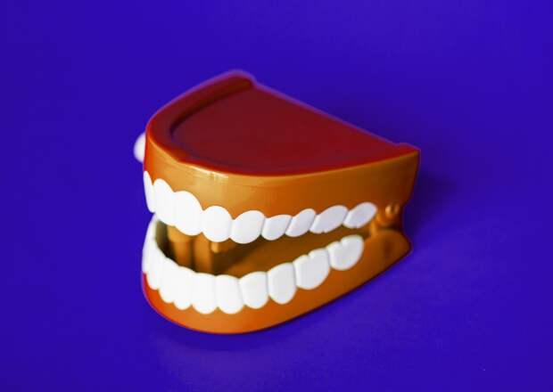 К зубному как на праздник!