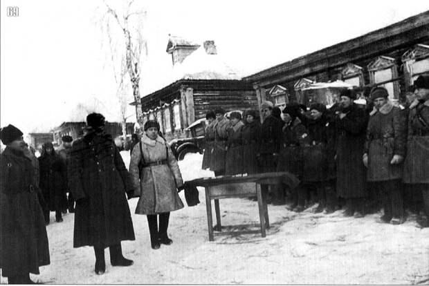 Алексей Исаев. КОМАНДОВАЛ ЛИ А.А. ВЛАСОВ 20-Й АРМИЕЙ В ДЕКАБРЕ 1941 г?