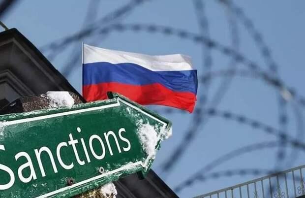 Ответные санкции России оказались проще, но коварнее. Американцы в шоке