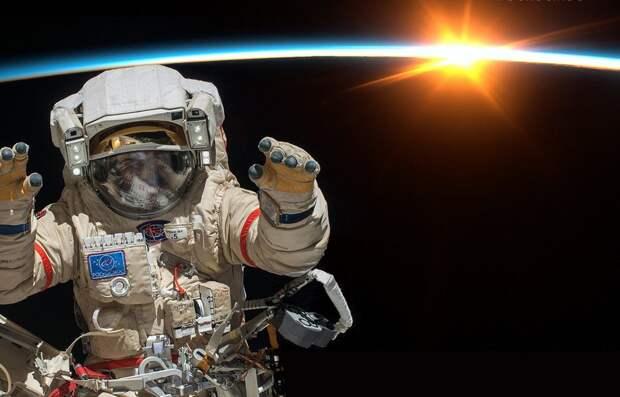 Машков, Догилева, Бурунов: РФ решила снять игровое кино на орбите