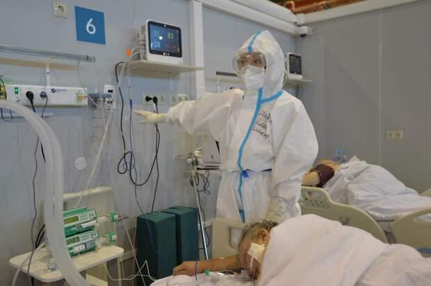 Вирусолог предупредил о риске новой волны коронавируса в регионах