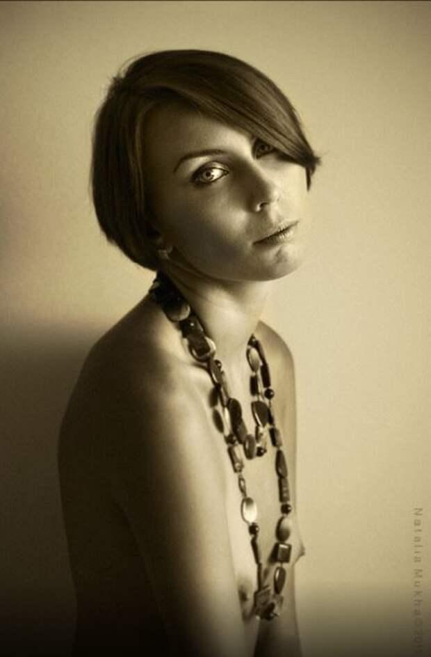 Эротические фотографии от киевского фотографа