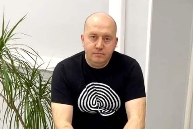 Холостой Бурунов высказался о смерти в одиночестве