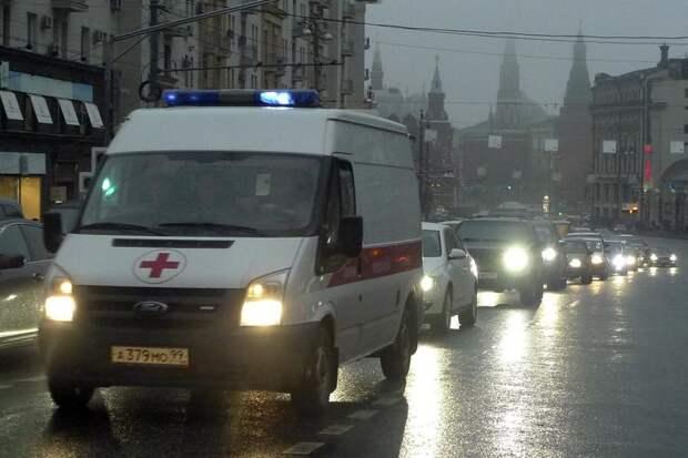 ГИБДД запрещает водителям пропускать машины «Скорой помощи» с включенными спецсигналами
