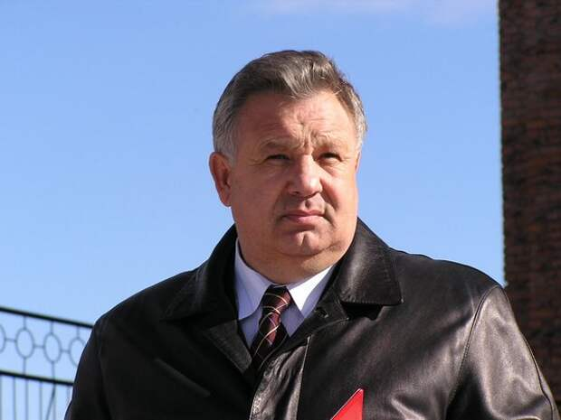 В Москве задержан экс-полпред президента в ДФО Виктор Ишаев