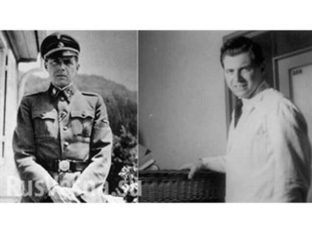 Доктор Смерть. История самого знаменитого злодея в белом халате