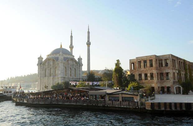 561 Другой Стамбул