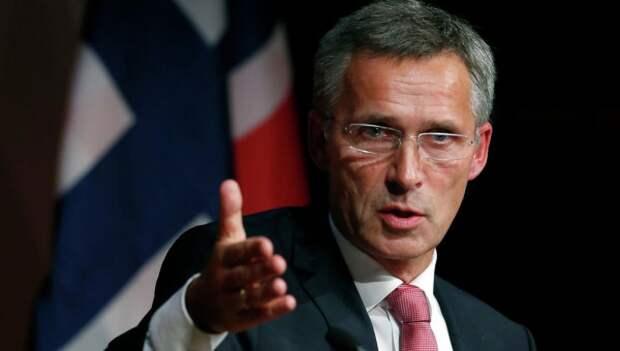 НАТО: Россия просто жаждет применить свой военный арсенал против соседей