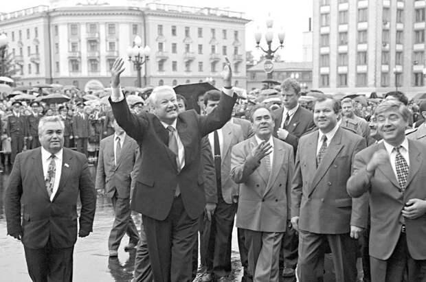История главной крылатой фразы эпохи перестройки «Борис, ты не прав!» Борис Николаевич Ельцин, СССР, история, перестройка