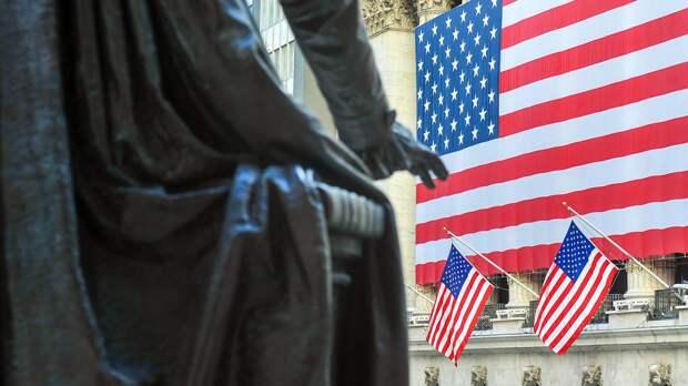 Две трети американцев захотели развалить США