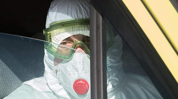 Зона повышенной опасности: Донбассу срочно нужна медицинская помощь России