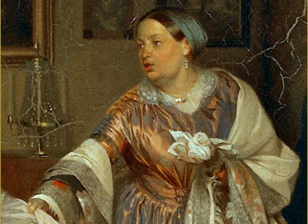 «Сватовство майора»: почему ироничная картина П. Федотова произвела фурор в середине ХІХ века