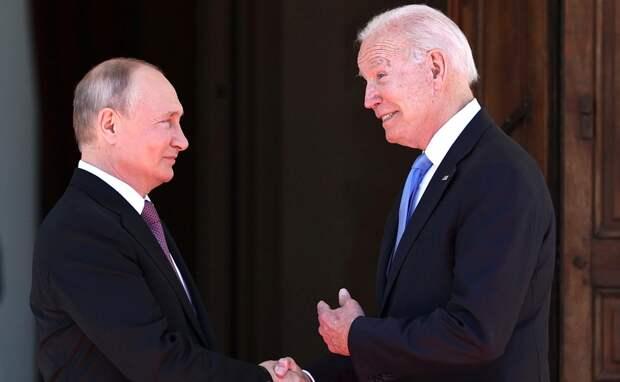 США подвели черту под саммитом в Женеве