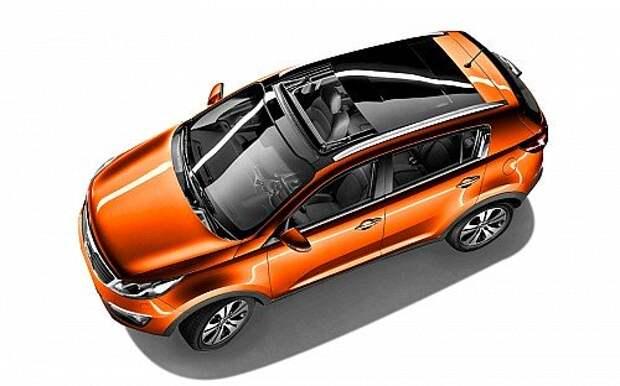 Все слабые места уходящего поколения Kia Sportage (2010-2015)